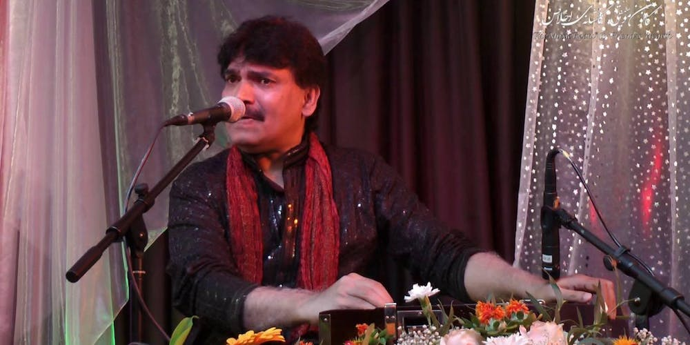 In Concert: Classical Indian Music with Ustad Ghulam Abbas