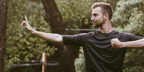 Qigong & Tai Chi with Nick Loffree at Backyard SJ tickets