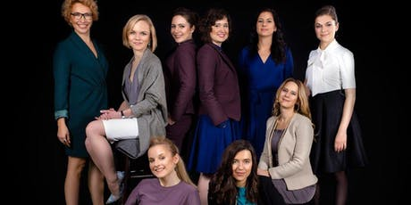 Workshop -  Mentoring support for female leaders of the future tickets