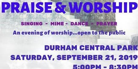 Worship Under The Heavens ! tickets