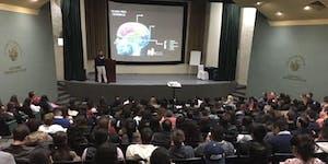 Conferencia de Neuromarketing, Neuropublicidad y...