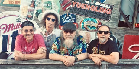 BIG AL & THE HEAVYWEIGHTS ~ Gumbo Music from New Orleans tickets