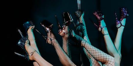 Halloween Pole Dance Showcase & Costume Party: Impulse St Pete tickets