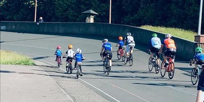 FINAL Family Friday - Maindy Training Session - £4 per rider for 1 hour - £6 for 2 hours.