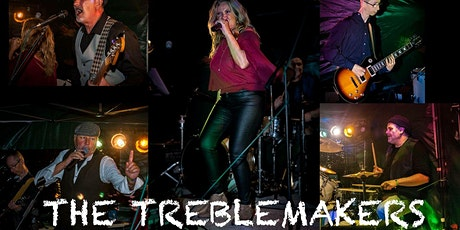 The Treblemakers tickets