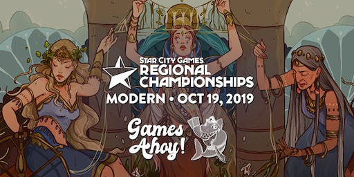 SCG Regional Championships – Boxborough, MA - October 19, 2019