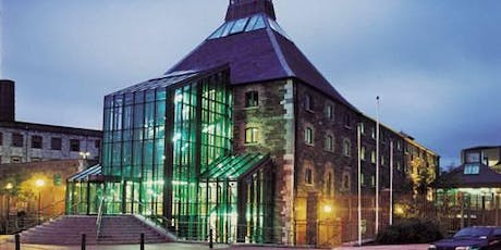 Inspire Event in  Heineken HQ Cork tickets