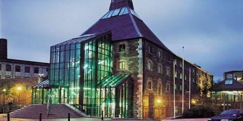 Inspire Event in  Heineken HQ Cork