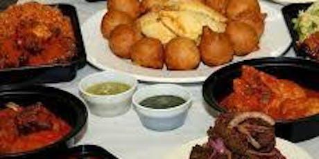 Africana Mobile Kitchen at New York African Restaurant Week 2019 tickets