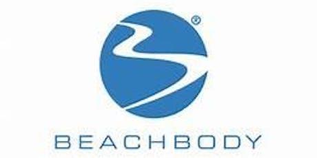 Beachbody Workout tickets
