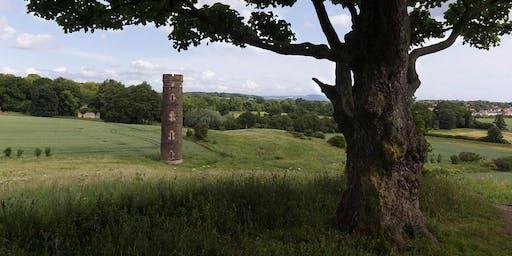 Cammo Estate & River Almond Guided Walk - Edinburgh