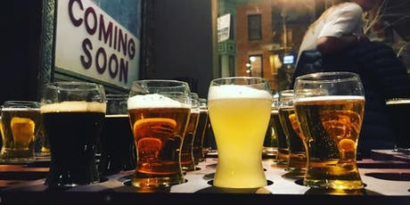Brewmaster presented by Circa Brewing Co. tickets