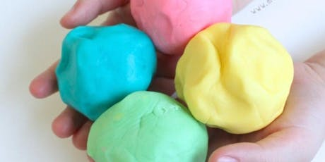 Make your own Squishy Soap tickets