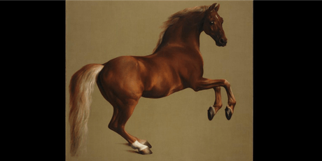 George Stubbs 'all done from Nature' – Talk & Exhibition at the MK Gallery tickets