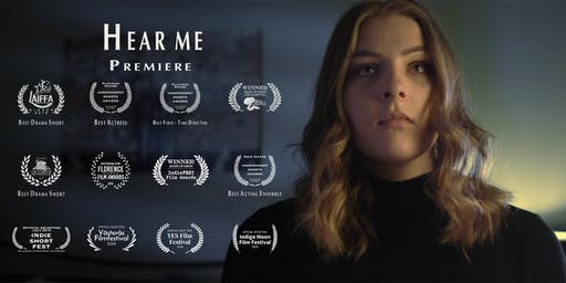Logic Films Presents Hear Me
