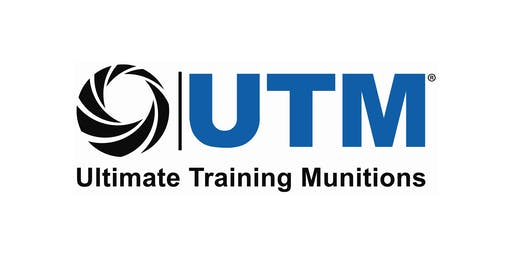 NLTA (Non-lethal Training Ammunition) Seminar for Instructors with UTM Demo , Tulare, CA