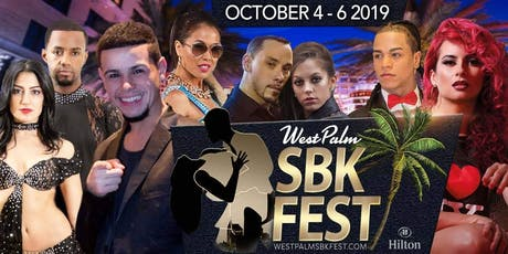 West Palm SBK Fest tickets