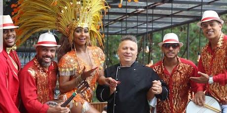 ANIVERSÁRIO DO CHEFE - MIRANTE ROCINHA ingressos