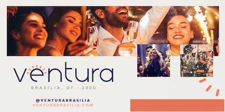 Ventura 2020 ingressos
