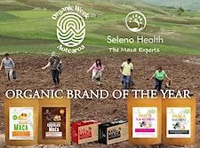 Seleno Health logo