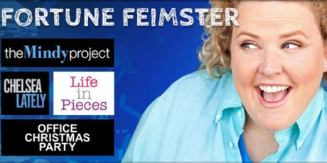 Fortune Femister Comedy Show  tickets