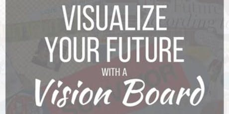 Wine Whenever: Vision Board Revelations tickets