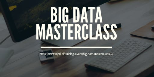 Big Data MasterClass