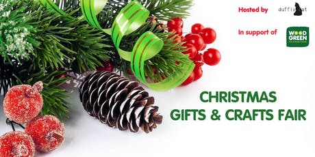 Christmas Gifts & Crafts Fair tickets
