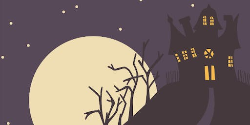 "Spookfest 2019: ""Halloween Trail"" only"