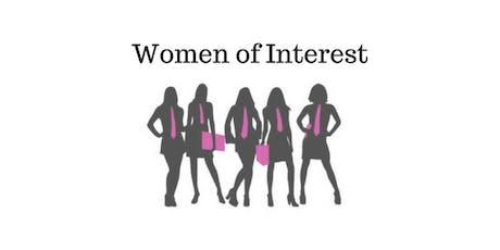 Women's November Networking Meeting tickets