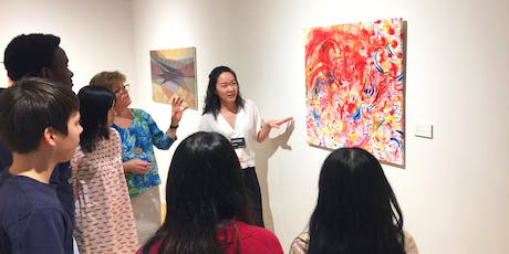 VisArts Gallery Tours tickets
