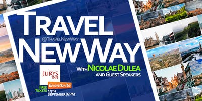 TravelNewWay - Learn How to Become a Travelpreneur and Earn Passive Income