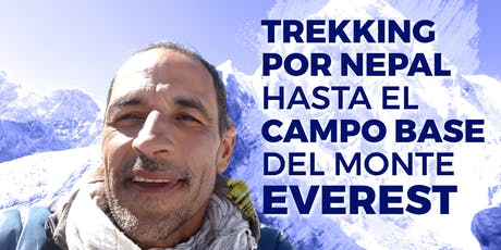 Charla informativa - Trekking por Nepal hasta el Campo Base del Everest. tickets