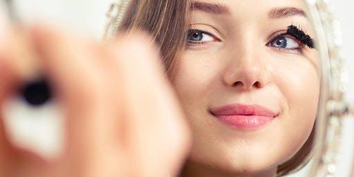 Teen Skincare & Makeup Workshop