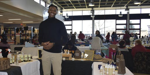 WPHS Holiday Crafts Fair