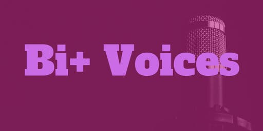 Bi+ Voices