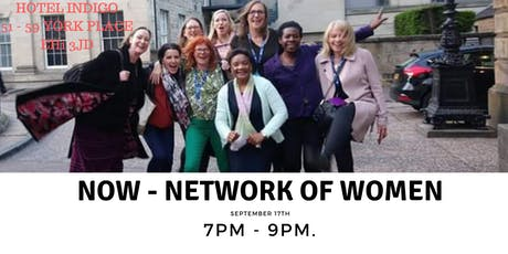 Network of Women. NOW tickets
