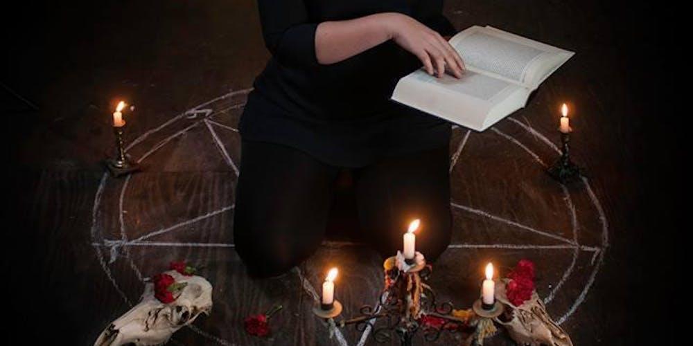 Ritual As A Tool for Satanic Activism