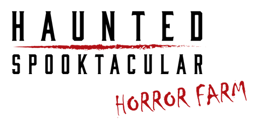 Haunted Spooktacular 29th October 2019