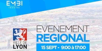 Événement Régional EMBI
