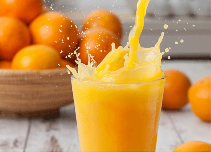 Juice Up Your Morning Networking image