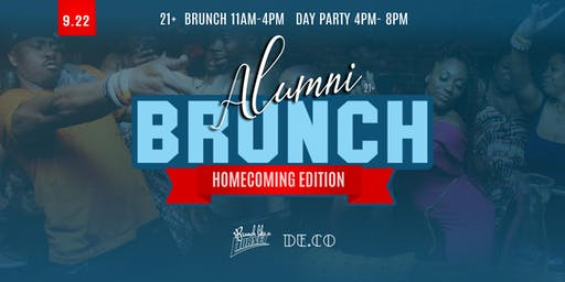 The Alumni Brunch