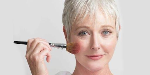 Makeup For Maturing Skin Workshop