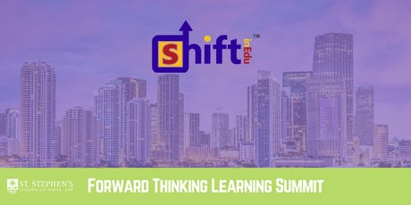 ShiftinEdu tickets