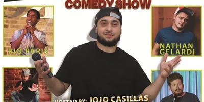 No F's Given Comedy Show