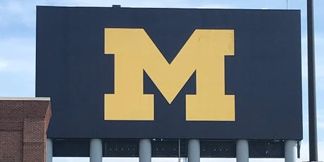 Michigan Football v. Notre Dame - Ann Arbor Transportation Services tickets