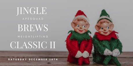 JINGLE BREWS CLASSIC II tickets