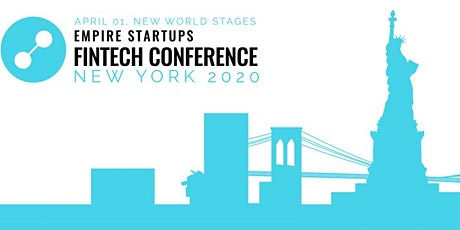 NY Empire FinTech Conference 2020 tickets