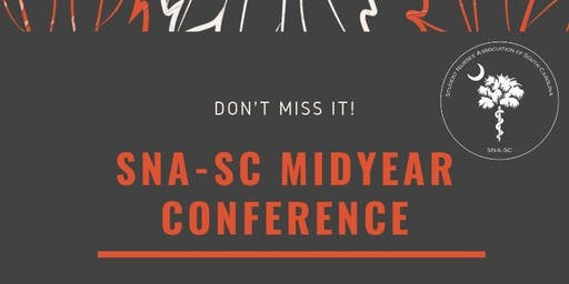 SNA-SC Midyear Conference 2019