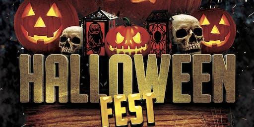 Halloween Fest 2019